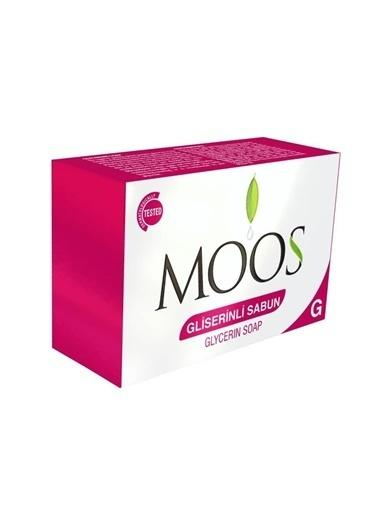 Moos MOOS Gliserinli Sabun 100 gr Renksiz